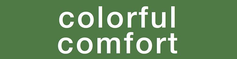 Bona Sera--Colorful Comfort